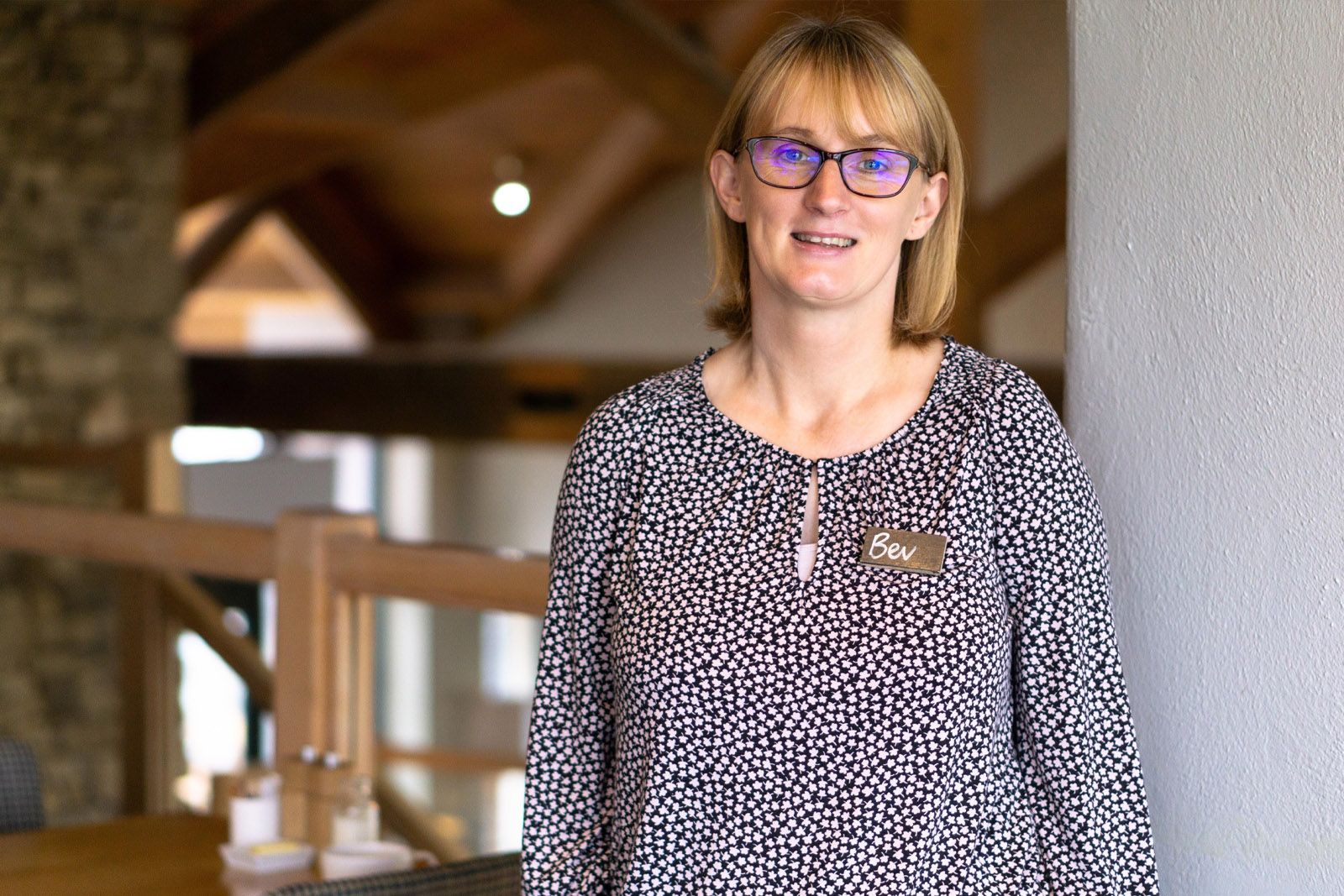BEV - TEBAY SERVICES HOTEL OPERATIONS MANAGER